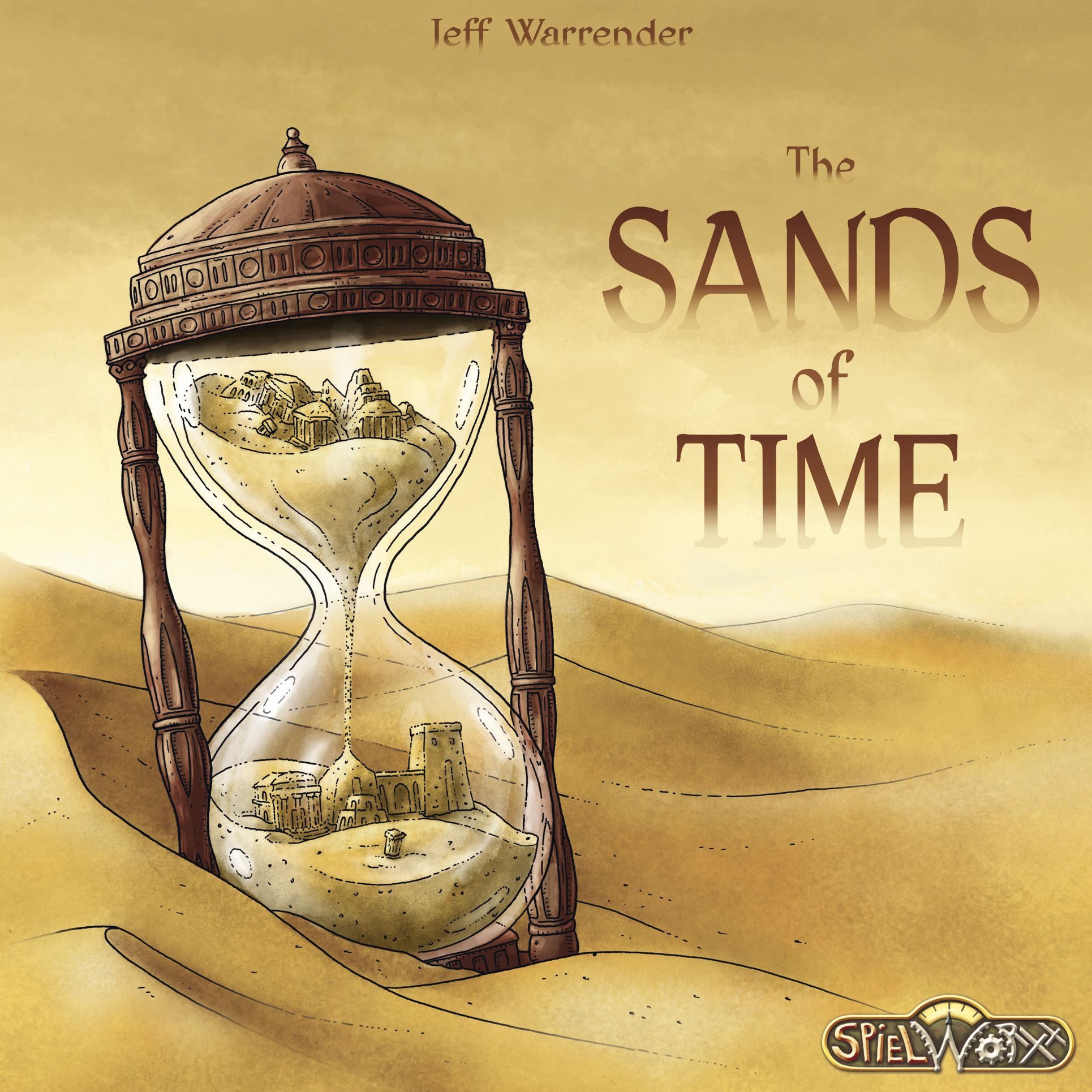 The Sands of Time