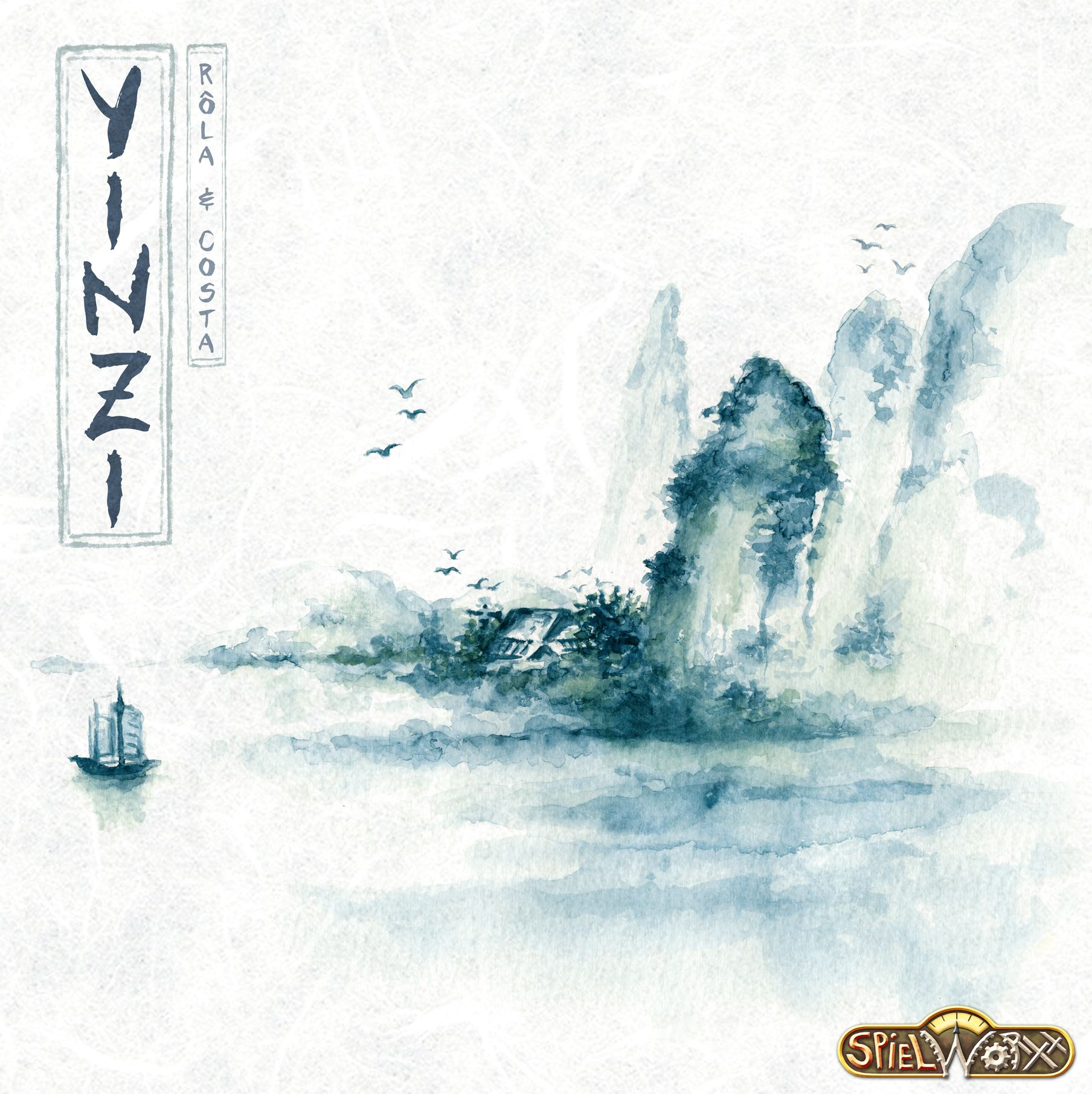 Yínzi: The Shining Ming Dynasty